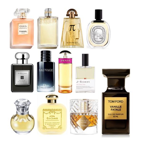 バニラ系 香水 まとめ 選べる! 3本セット 香水市場!限定!  アトマイザー 量り売り  お試し プレゼント