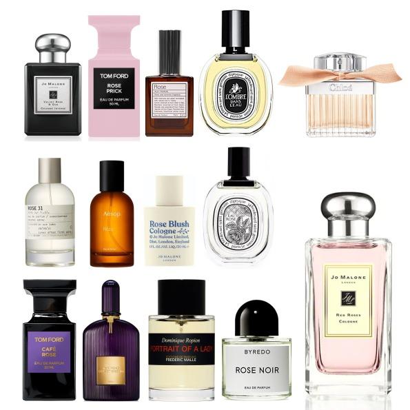 ローズ系 香水 まとめ 選べる! 3本セット 香水市場!限定!  アトマイザー 量り売り  お試し プレゼント