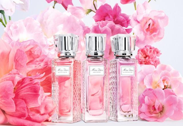 ミス ディオール  ローズ&ローズ Dior アトマイザー お試し 香水 量り売り 人気 ミニ