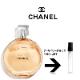 シャネル CHANEL 選べる3本セット! セット割! 【送料無料】 アトマイザー 量り売り 小分け サンプル 香水 プレゼント