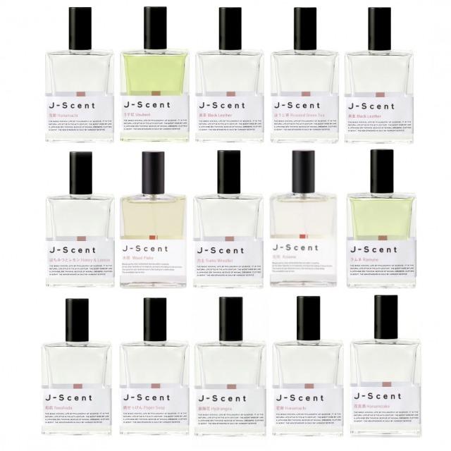 ジェイセント 選べる3本セット! セット割! J-SCENT 【送料無料】 アトマイザー 量り売り 小分け 香水 サンプル