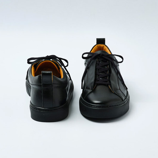 [TOSS x SLACK]LIBERIO MADE IN JAPAN (BLACK)