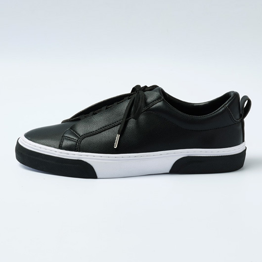 LIBERIO (BLACK/WHITE/BLACK)