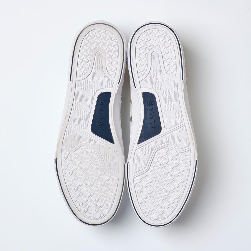 CLUDE GL (WHITE/WHITE)
