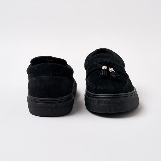FOLTI ID (BLACK/BLACK)