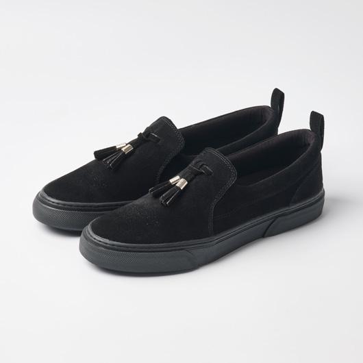 FREYDO (BLACK/BLACK)