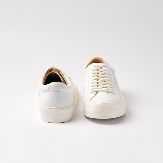 GILLION (WHITE/WHITE)