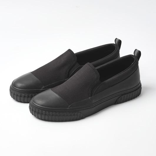 LEPOT (BLACK/BLACK)