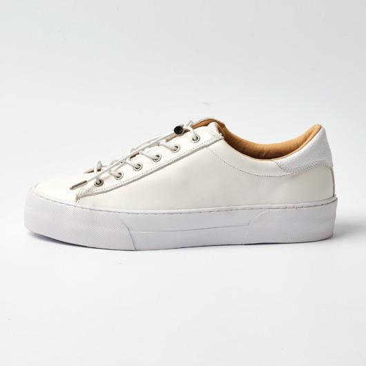 ELCLUDE (WHITE/WHITE)