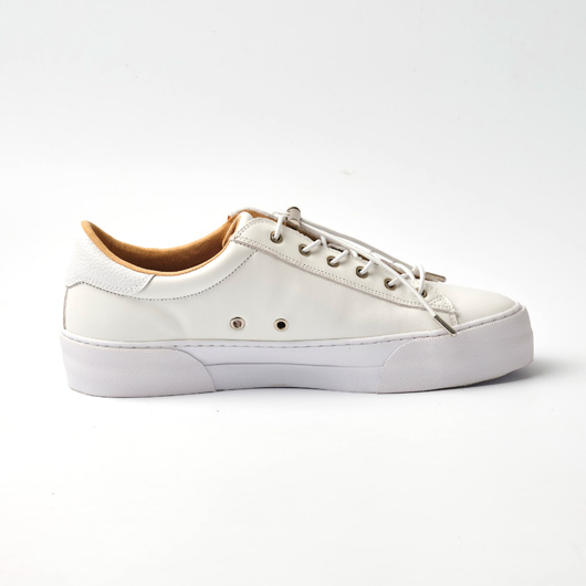 ELCLUDE (WHITE/WHITE)