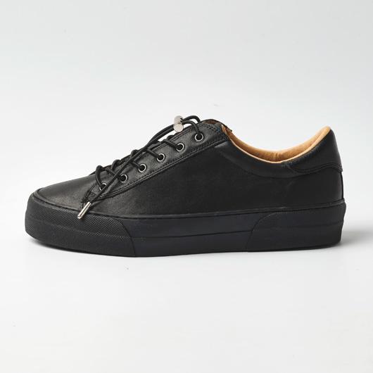 ELCLUDE (BLACK/BLACK)