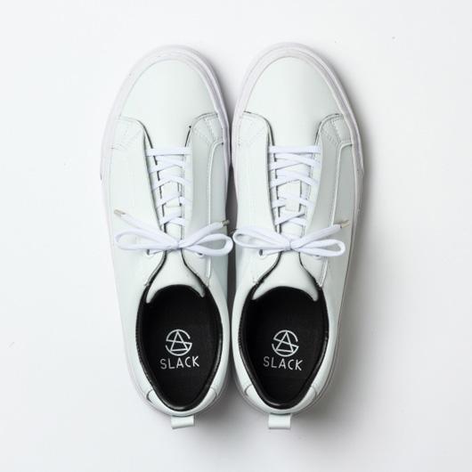 LIBERIO (WHITE/WHITE)