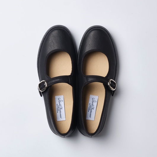 [WOMENS] TOLTE (BLACK/BLACK)