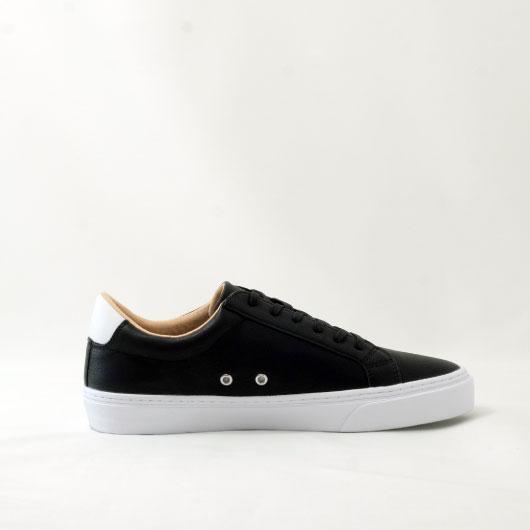 BERIO (BLACK/WHITE)