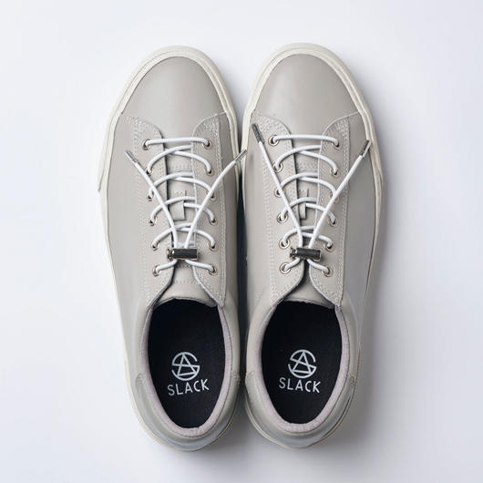 ELCLUDE (GRAY/WHITE)