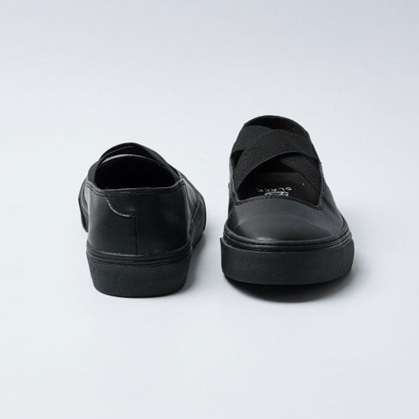 PAREN (BLACK/BLACK)