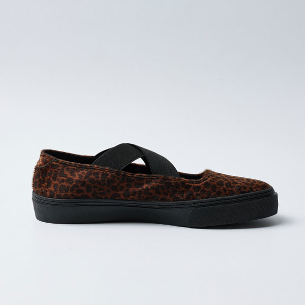 PAREN (LEOPARD FUR/BLACK)
