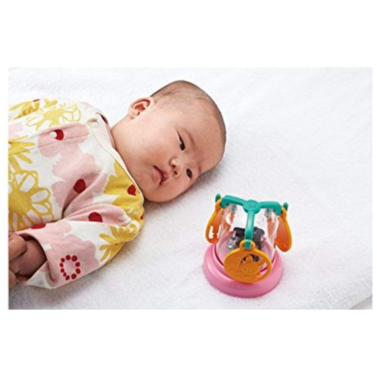 うちの赤ちゃん世界一 本物オルゴールの枕元メリー