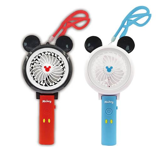 ディズニーフラッシュハンドDE扇風機 90347 USB充電タイプ 種類指定不可
