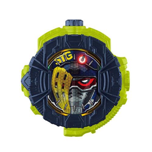仮面ライダー サウンドライドウォッチシリーズ SGライドウォッチ02 1BOX(10個入り)