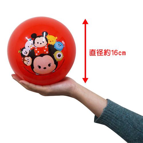 ディズニーツムツム カラフルキャンディーボール 1個/12個(ポンプ付)