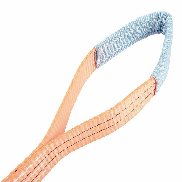 スリングベルト 35mm幅 3m ナイロン製スリングベルト ベルトスリング 吊りベルト 繊維ベルト 吊り具