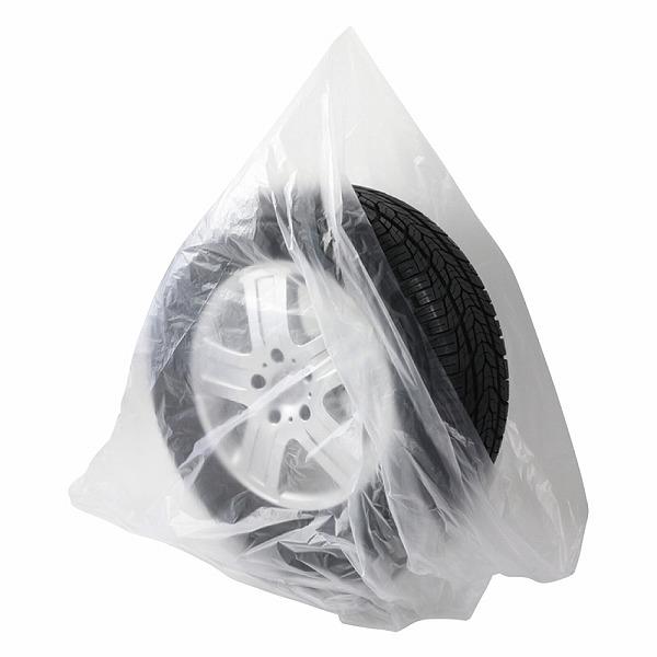 タイヤ袋 4WD用 100枚入