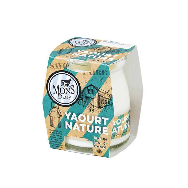 MONS Dairy YAOURT 5個入り
