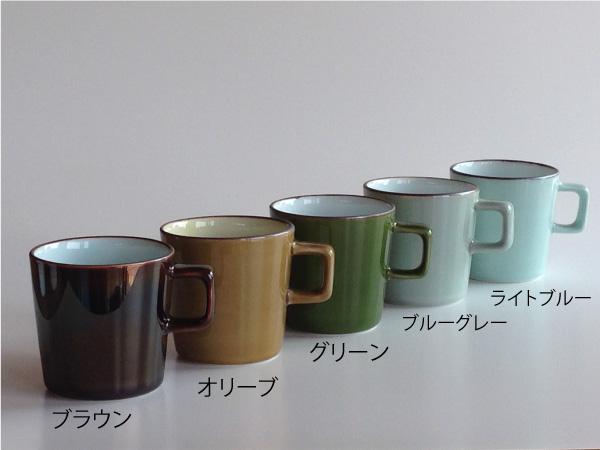 カラーシリーズ マグ medium size