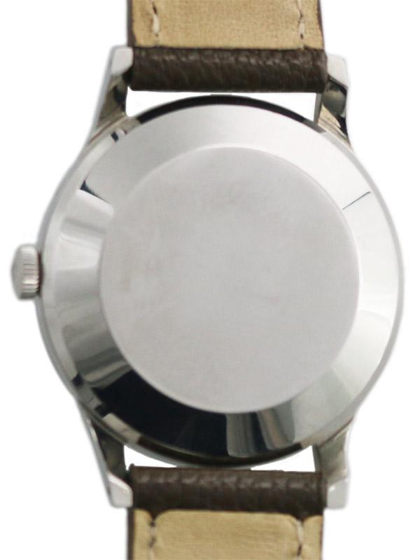 International Watch Co. SSスナップバックラウンドケースオートマチック アーカイブ付き