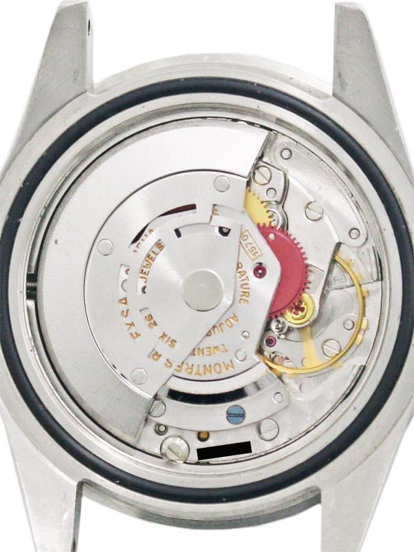 ROLEX SSオイスターパーペチュアル「GMT−MASTER」