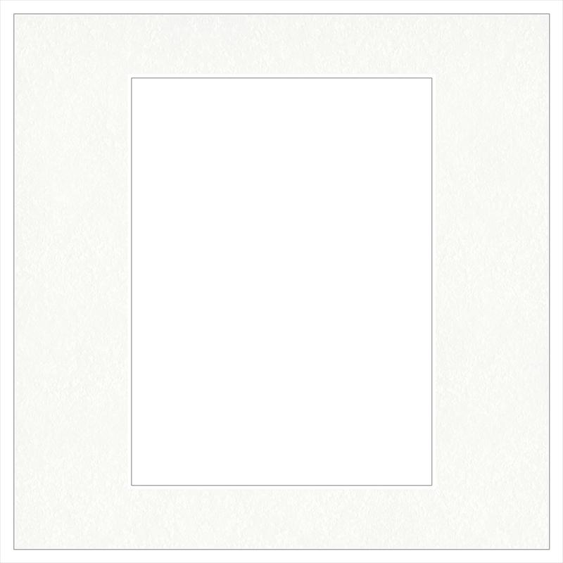 ヒンジアルバムセット【六切用】/リボン裏紙5枚・中枠2枚