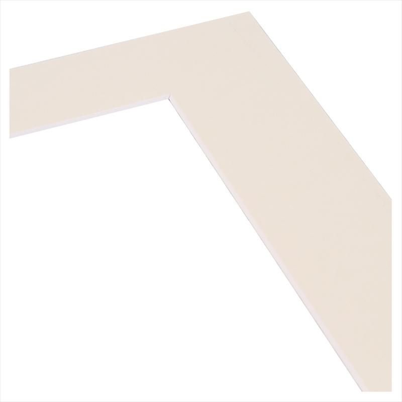 PRB2面六切ベージュ(中枠付)