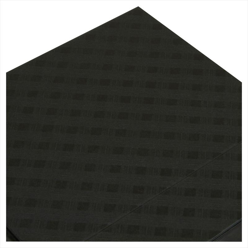 フォトスタンドボックス/ブラック