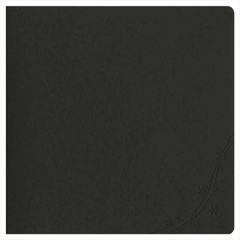 紙台紙SQ 2L/黒(L2×1枚)