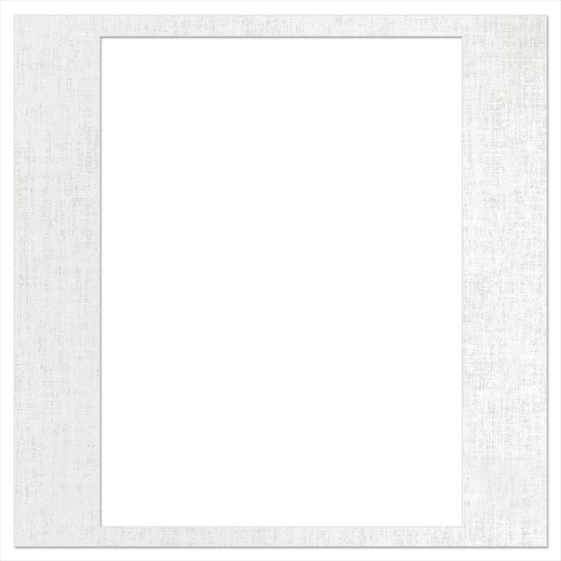 紙台紙SQ258白(六切1枚×2L2穴1枚)