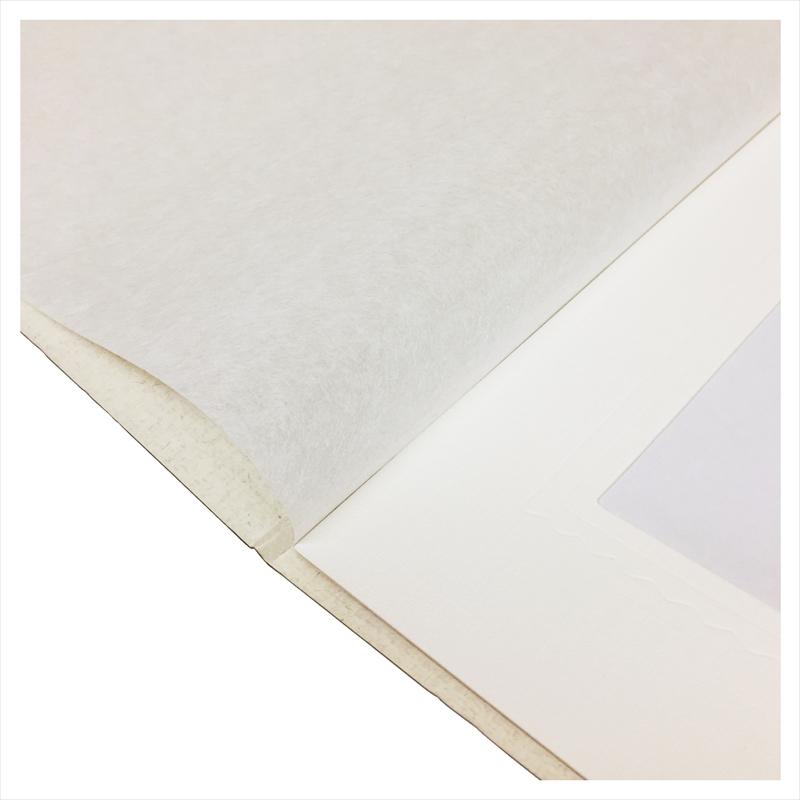 紙台紙 2L立クラシックL/ベージュ