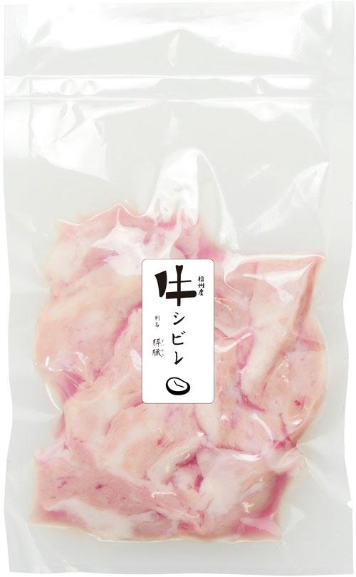 【数量限定‼売切次第終了‼】信州産牛シビレ(すい臓)150g