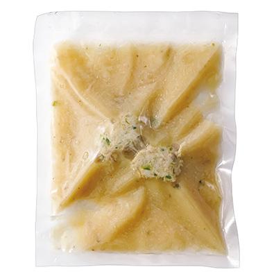 徳島県産自然薯のつみれスープ180g