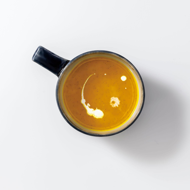 徳島県産万次郎かぼちゃのスープ180g