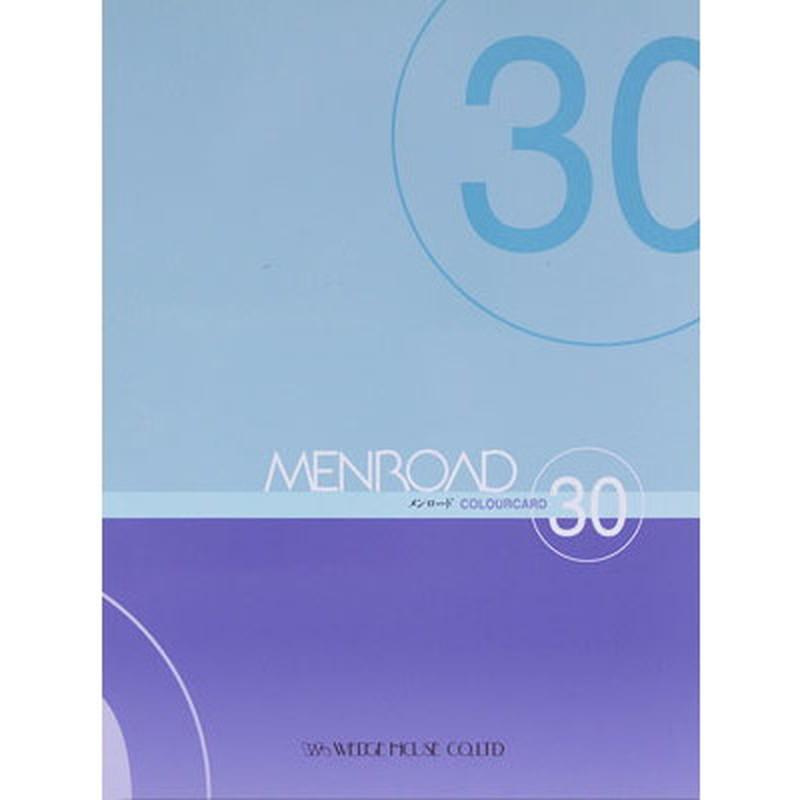 メンロード30