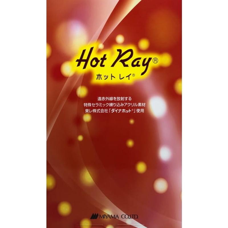 ホットレイ (カラー見本帳)