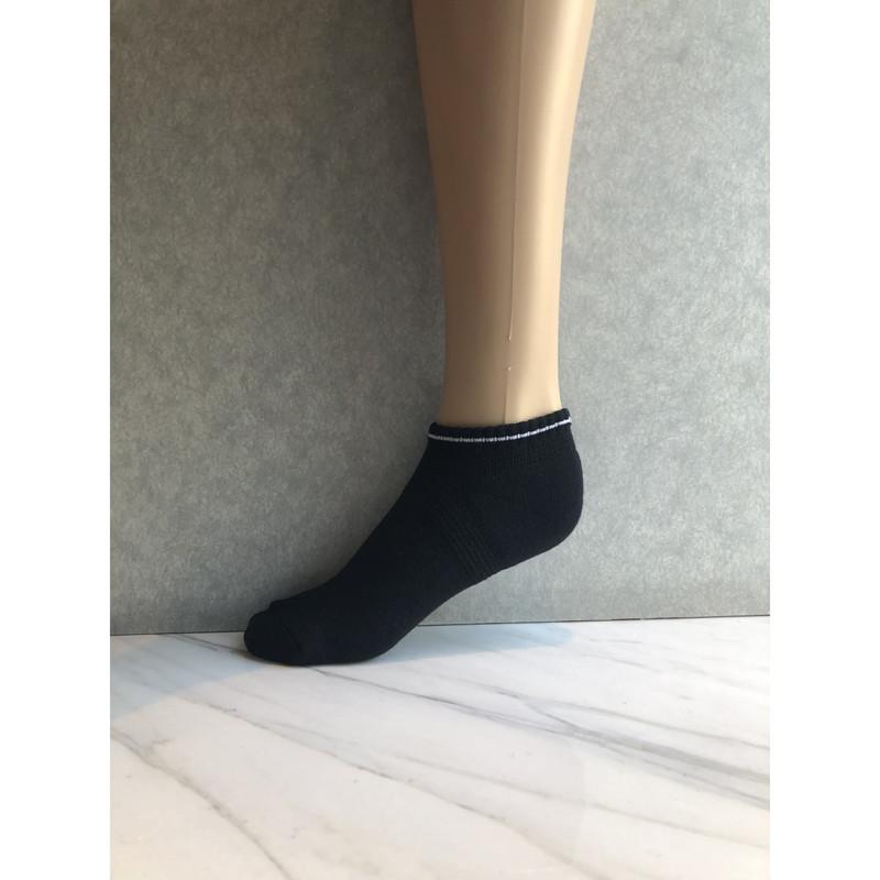 スニーカーソックス[Women's](PLA繊維)