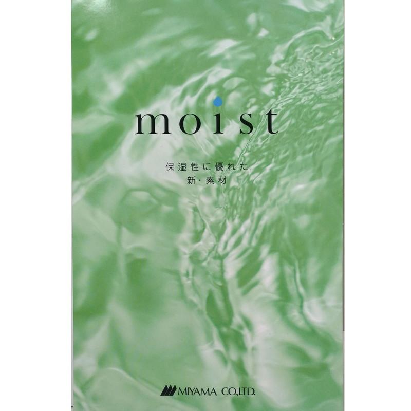 モイスト(カラー見本帳)