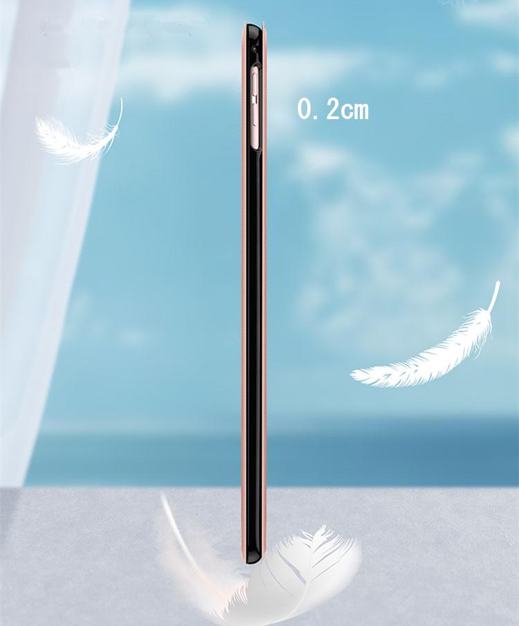 送料無料 iPad Air3 ケース iPad Air 10.5インチ 2019 ケース iPad Air 10.5インチ 第3世代 ケース アイパッド カバー タブレットPC 手帳型 オートスリープ機能付き 段階調整 ソフト かわいい