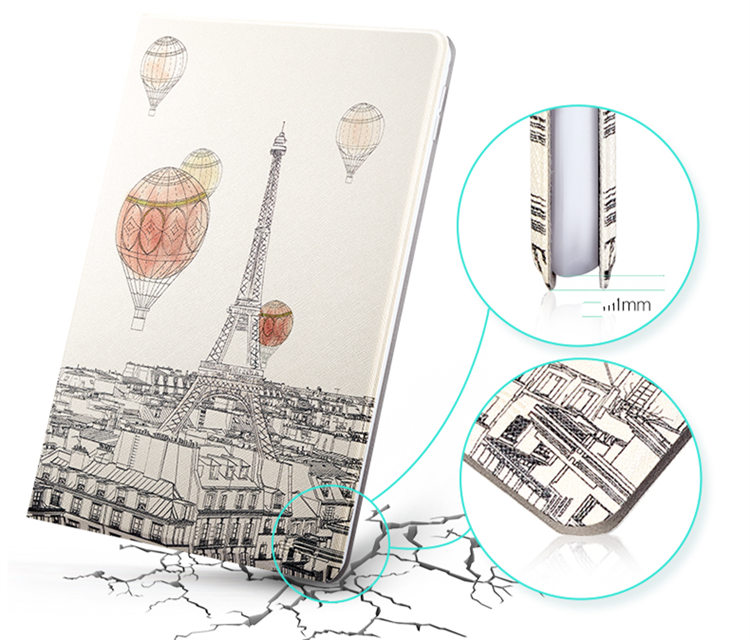送料無料!ipad mini4 ケース ipad mini4 カバー アイパッドミニ4 ケース 手帳型 スタンドタイプ 超薄型 キャラクター 超可愛い