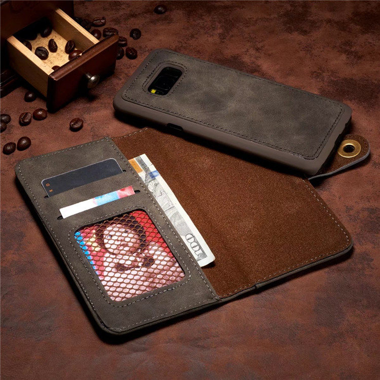 送料無料!Galaxy Note8 ケース ギャラクシーノートエイト ケース SC-01K/SCV37 docomo au サンスム スマホケース TPU手帳型 カード収納 おしゃれ 取り外せる スクラブ