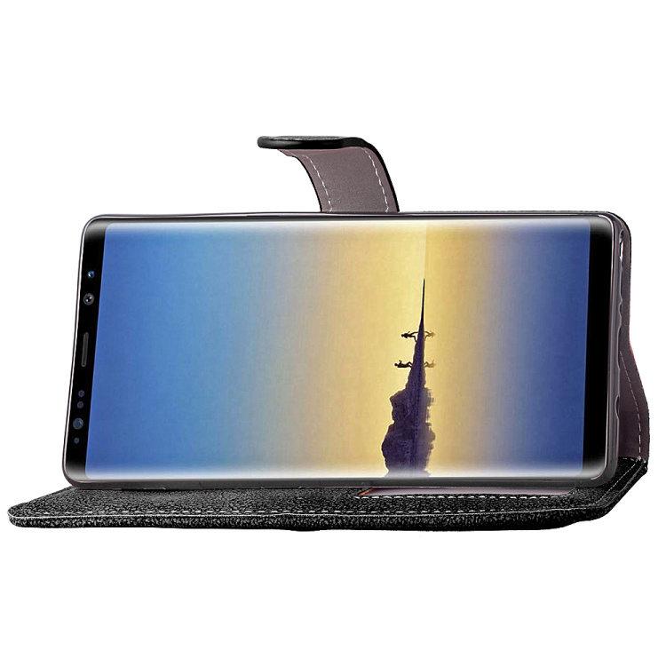 送料無料!Galaxy Note8 ケース ギャラクシーノートエイト ケース SC-01K/SCV37 docomo au サンスム 保護カバー TPU手帳型 カード収納 おしゃれ スクラブ