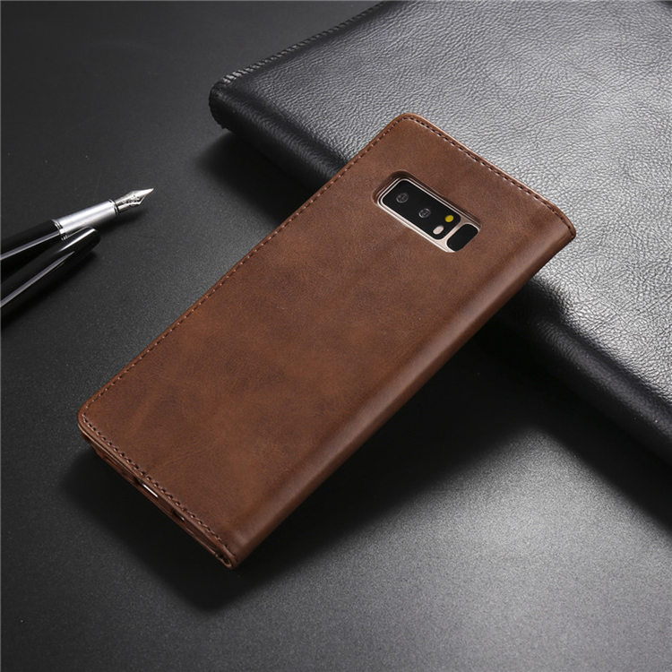 送料無料!Galaxy Note8 ケース ギャラクシーノートエイト ケース SC-01K/SCV37 docomo au サンスム 手帳型 カード収納 ソフトケース ビジネス