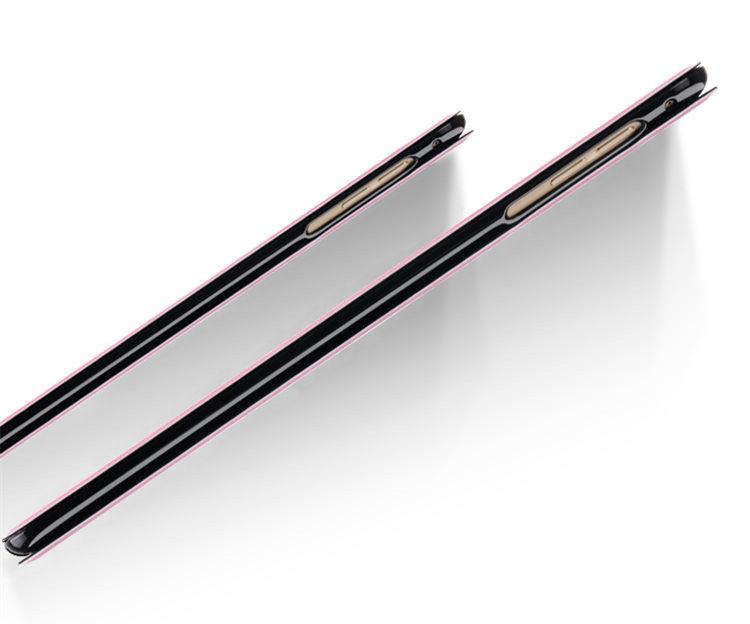 送料無料!iPad Pro 9.7 ケース ipad pro ケース ipad pro カバー アイパッドプロ ケース (9.7インチ)手帳型 タブレットPC スタンドタイプ iPad Pro 9.7インチ用カバー 手帳型 軽量 極薄 ソフト スタンドタイプ ストラップ付き かわいい ピンク